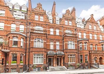 Thumbnail 3 bed flat to rent in Draycott Place, Chelsea, London