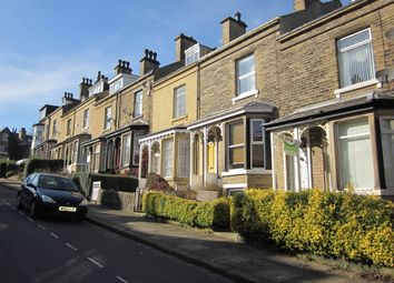 Thumbnail 4 bed terraced house to rent in Selbourne Terrace, Shipley