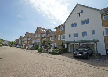 Thumbnail 3 bed town house for sale in Bryher Island, Port Solent, Portsmouth