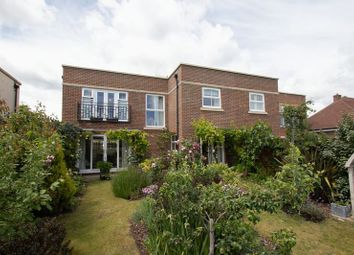 Thumbnail 3 bed end terrace house for sale in Oakford Park, Halnaker, Chichester