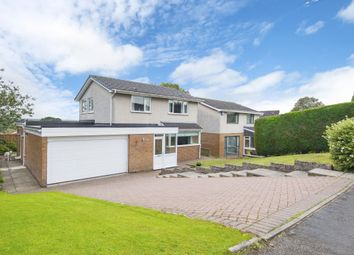 Thumbnail 4 bed detached house for sale in 12 Buchanan Place, Torrance, Glasgow