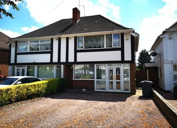 Thumbnail 3 bed semi-detached house for sale in Falmouth Road, Hodge Hill, Birmingham