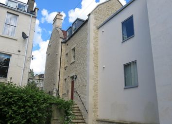 Thumbnail 2 bed flat for sale in Nelson Lane, Bath