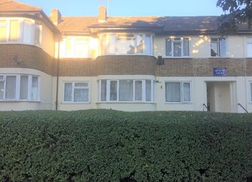 Thumbnail 2 bed maisonette to rent in Queens Court, Kenton Lane, Harrow