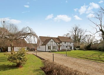 Thumbnail 4 bed cottage for sale in Westwick Row, Leverstock Green