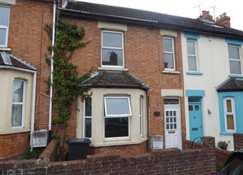 Thumbnail 3 bed terraced house to rent in Orchard Street, Yeovil