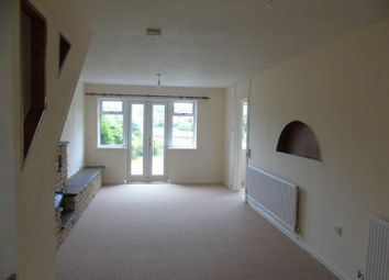 Thumbnail 3 bed detached house to rent in Elstob Way, Monmouth