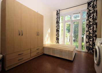 1 bed flat to rent in Church Street, London N9