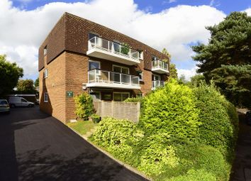 Thumbnail 2 bedroom flat for sale in The Links, Queens Park West Drive