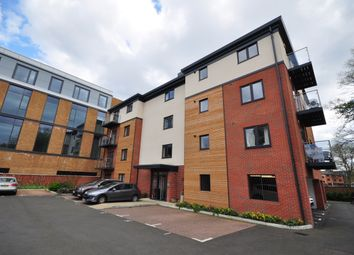 Thumbnail 2 bed flat to rent in Nash Gardens, Redhill