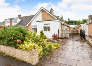 Thumbnail 2 bed bungalow for sale in Arrowsmith Drive, Alsager, Cheshire, South Cheshire
