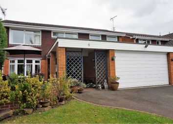 Thumbnail 4 bed detached house for sale in Alsop Crest, Stafford