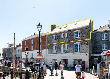 Strand Street, Padstow, Cornwall PL28