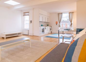 Thumbnail 2 bed flat to rent in Westbourne Park Road, London