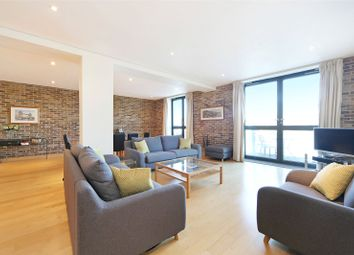 Thumbnail 2 bedroom flat for sale in Tea Trade Wharf, 26 Shad Thames, London