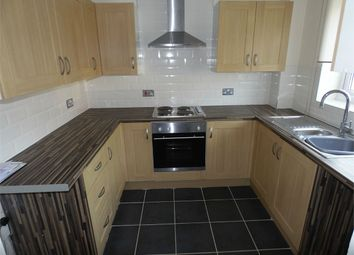 Thumbnail 2 bed terraced house to rent in The Brambles, Deeping St James, Peterborough, Lincolnshire