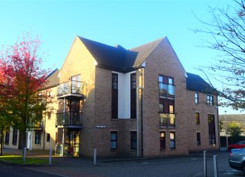 Thumbnail 2 bed flat for sale in Second Lane, Northampton
