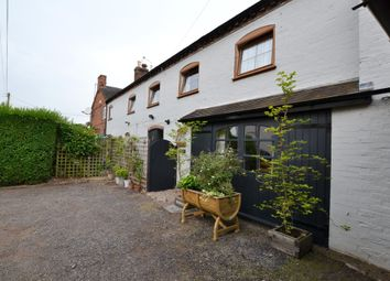 Thumbnail 3 bed barn conversion for sale in Adderley, Market Drayton