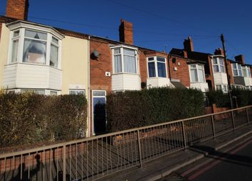 Thumbnail 3 bedroom terraced house for sale in Wolverhampton Road, Walsall