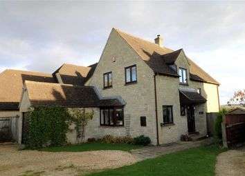 Thumbnail 4 bed detached house for sale in Milton House, Barnes Green, Brinkworth, Wiltshire