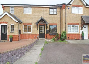 Thumbnail Terraced house for sale in Davenport, Church Langley, Harlow
