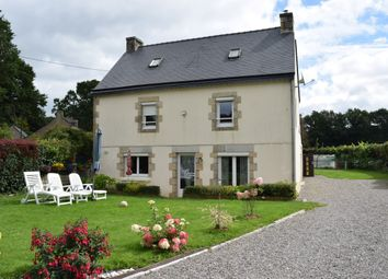 Thumbnail 3 bed detached house for sale in Saint-Tugdual, Morbihan, Brittany, France