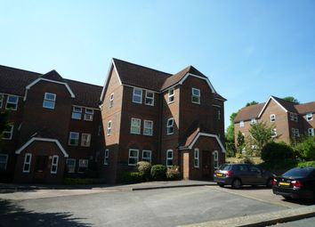 Thumbnail 2 bedroom flat to rent in Balmoral Court, Malmers Well Road, High Wycombe