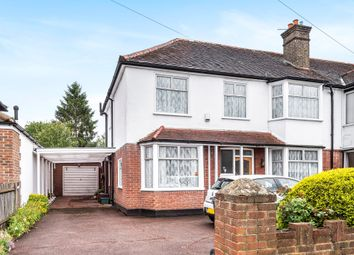 5 bed end terrace house for sale in Clarence Avenue, New Malden KT3
