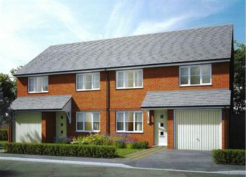 Thumbnail 3 bed semi-detached house for sale in Harwood Homes, Great Oldbury, Oldens Lane