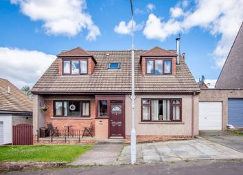 Thumbnail 4 Bed Detached House For Sale In Canmore Grove Dunfermline