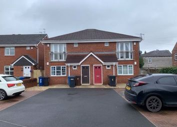 Thumbnail 2 bed property to rent in Merefield Close, Hindley, Wigan