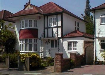 Thumbnail 3 bed semi-detached house to rent in Denehurst Gardens, Hendon, London