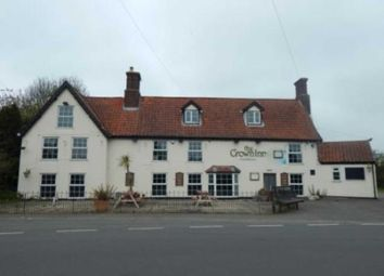 Thumbnail 3 bed detached house for sale in The Crown Inn, The Street, Haddiscoe
