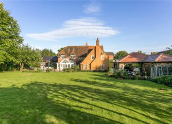 5 bed property for sale in Sandpit Lane, Bledlow, Princes Risborough, Buckinghamshire HP27