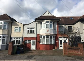 Thumbnail 6 bed terraced house to rent in Canterbury Avenue, Cranbrook, Ilford