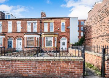 Thumbnail 5 bed terraced house for sale in Station Road, Pendlebury, Swinton, Manchester