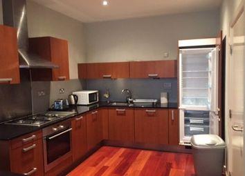 Thumbnail 1 bed flat to rent in 128 Ingram Street, Glasgow