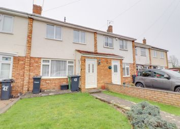 Thumbnail 3 bed terraced house for sale in Stoneleigh Drive, Hoddesdon, Hertfordshire