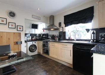 Thumbnail 3 bed semi-detached house for sale in Oak Street, Hollingwood, Chesterfield