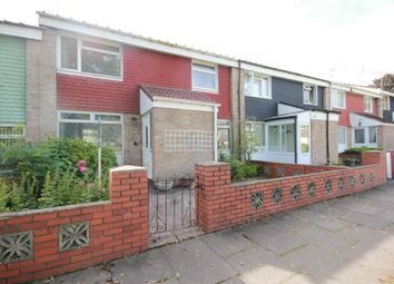 Thumbnail 4 bed terraced house to rent in Metchley Drive, Harborne