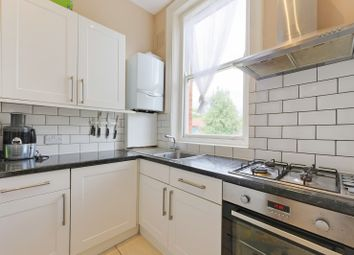 Thumbnail 2 bedroom terraced house to rent in Christchurch Avenue, London