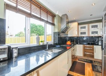 Thumbnail 4 bed semi-detached house for sale in Chestnut Drive, Pinner