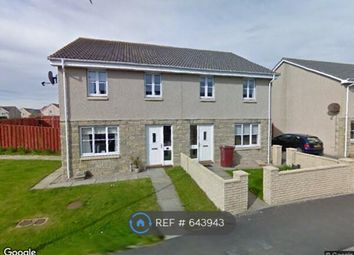 Thumbnail 3 bedroom semi-detached house to rent in Elm Place, Balmedie, Aberdeen