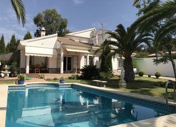 Thumbnail 3 bed villa for sale in Spain, Málaga, Alhaurín El Grande