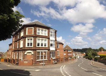 Thumbnail 1 bed flat for sale in Mill Road, Cromer, Norfolk