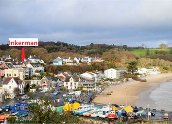 Thumbnail 2 bed end terrace house for sale in Wogan Terrace, Saundersfoot