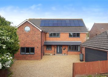 Thumbnail 6 bed detached house for sale in Crabtree Close, Wick, Littlehampton