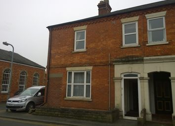 Thumbnail 1 bed flat to rent in Westbanks, Sleaford