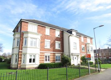 Thumbnail 2 bed flat for sale in Brunswick Terrace, Stafford