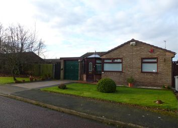 Thumbnail 3 bedroom detached bungalow for sale in Willow Park, Wirral